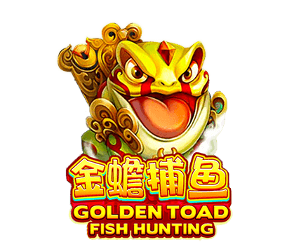 Fish Hunter Golden Toad